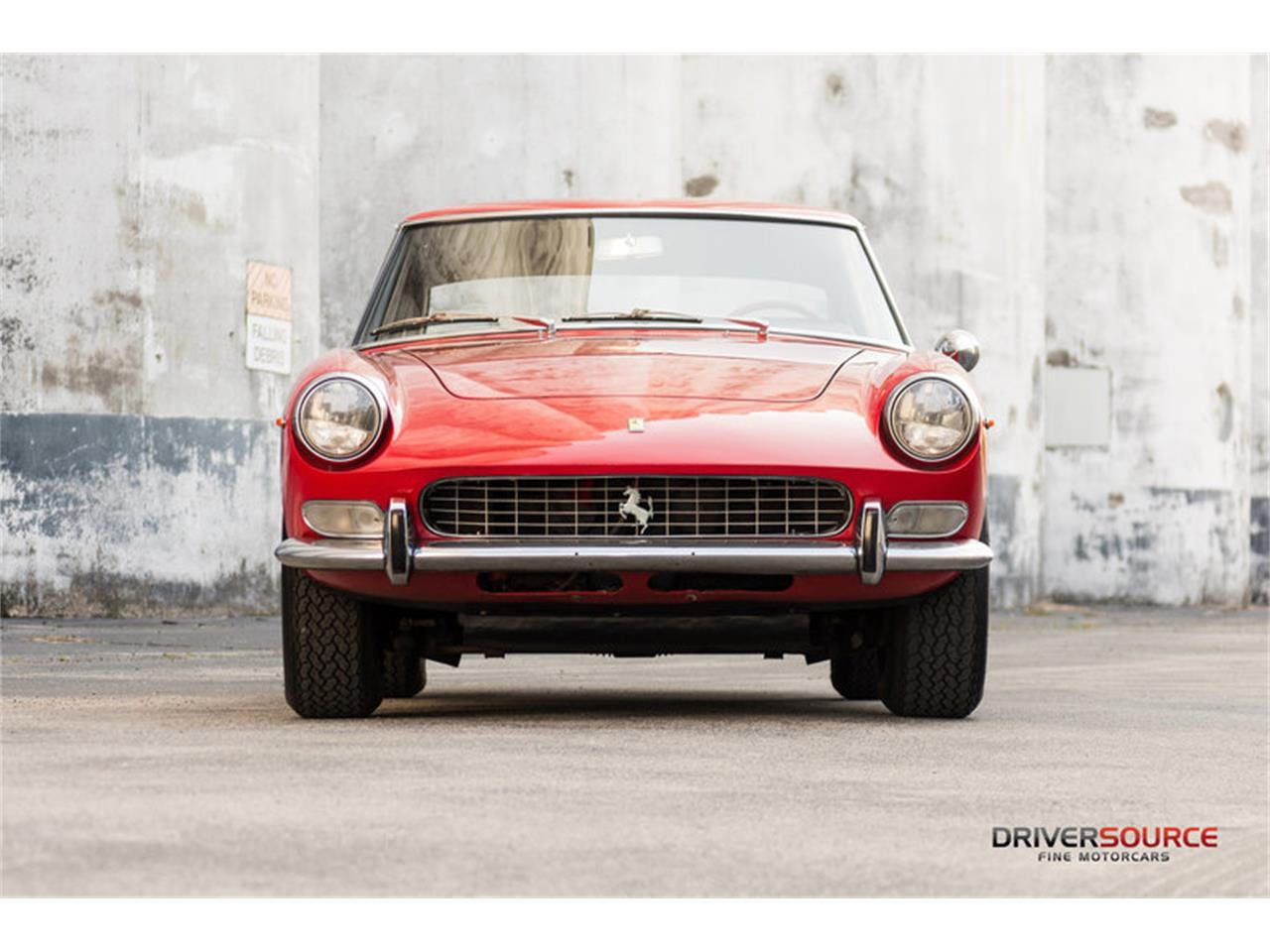 Large Picture of 1966 Ferrari 330 GT - $292,500.00 Offered by Driversource - MH2U