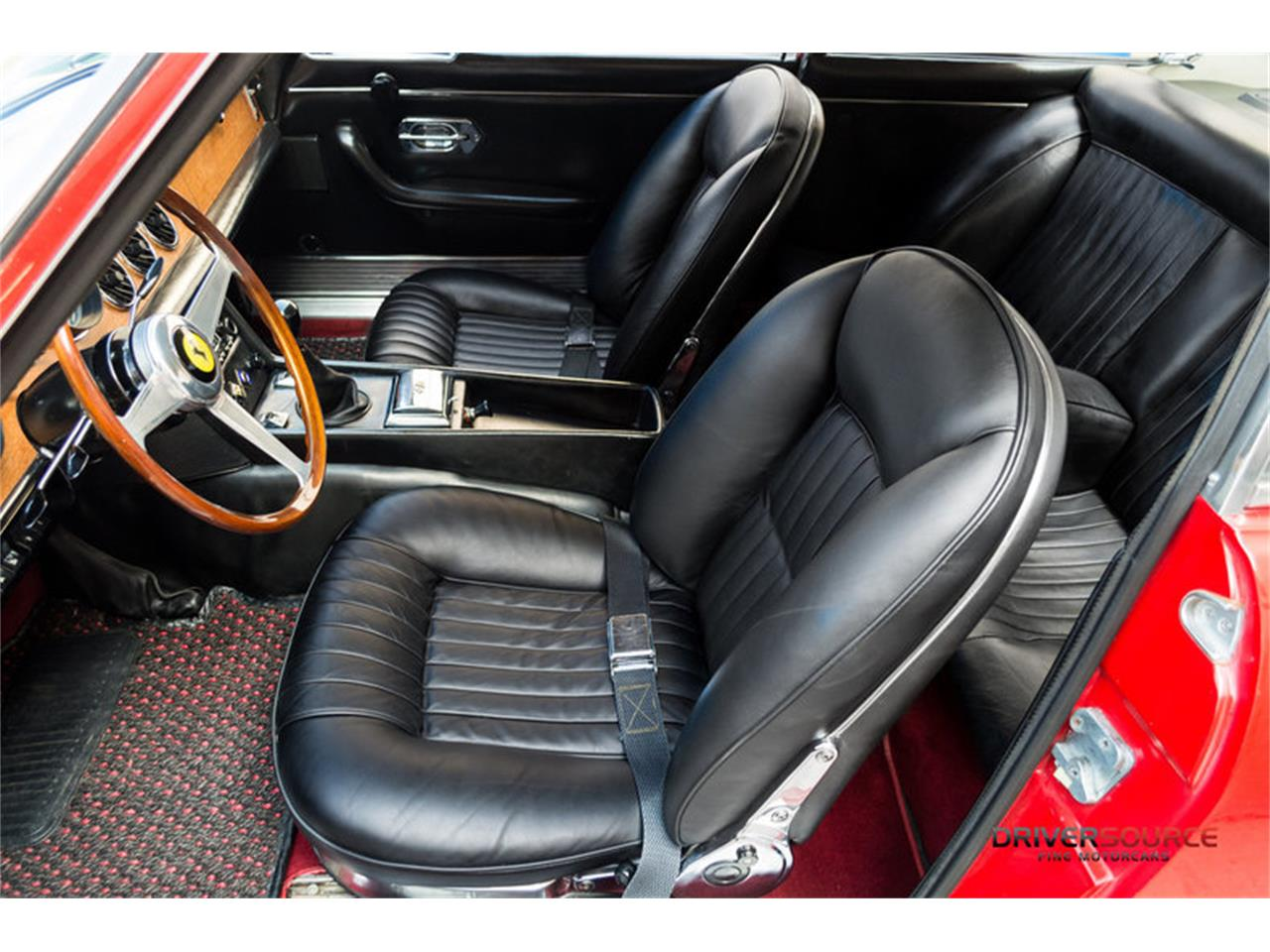 Large Picture of '66 Ferrari 330 GT located in Houston Texas - $292,500.00 - MH2U