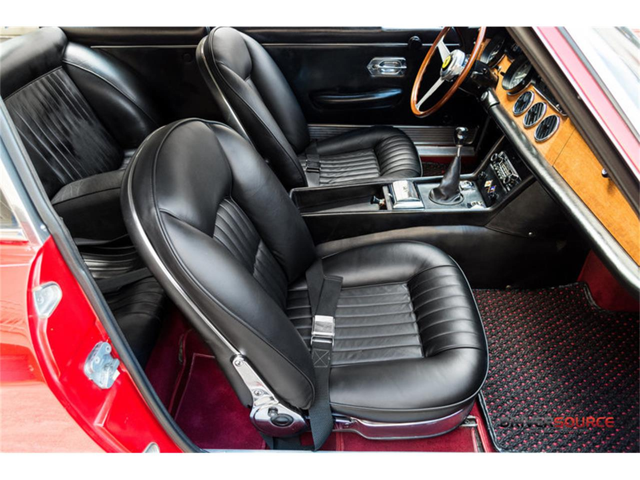 Large Picture of 1966 330 GT Offered by Driversource - MH2U