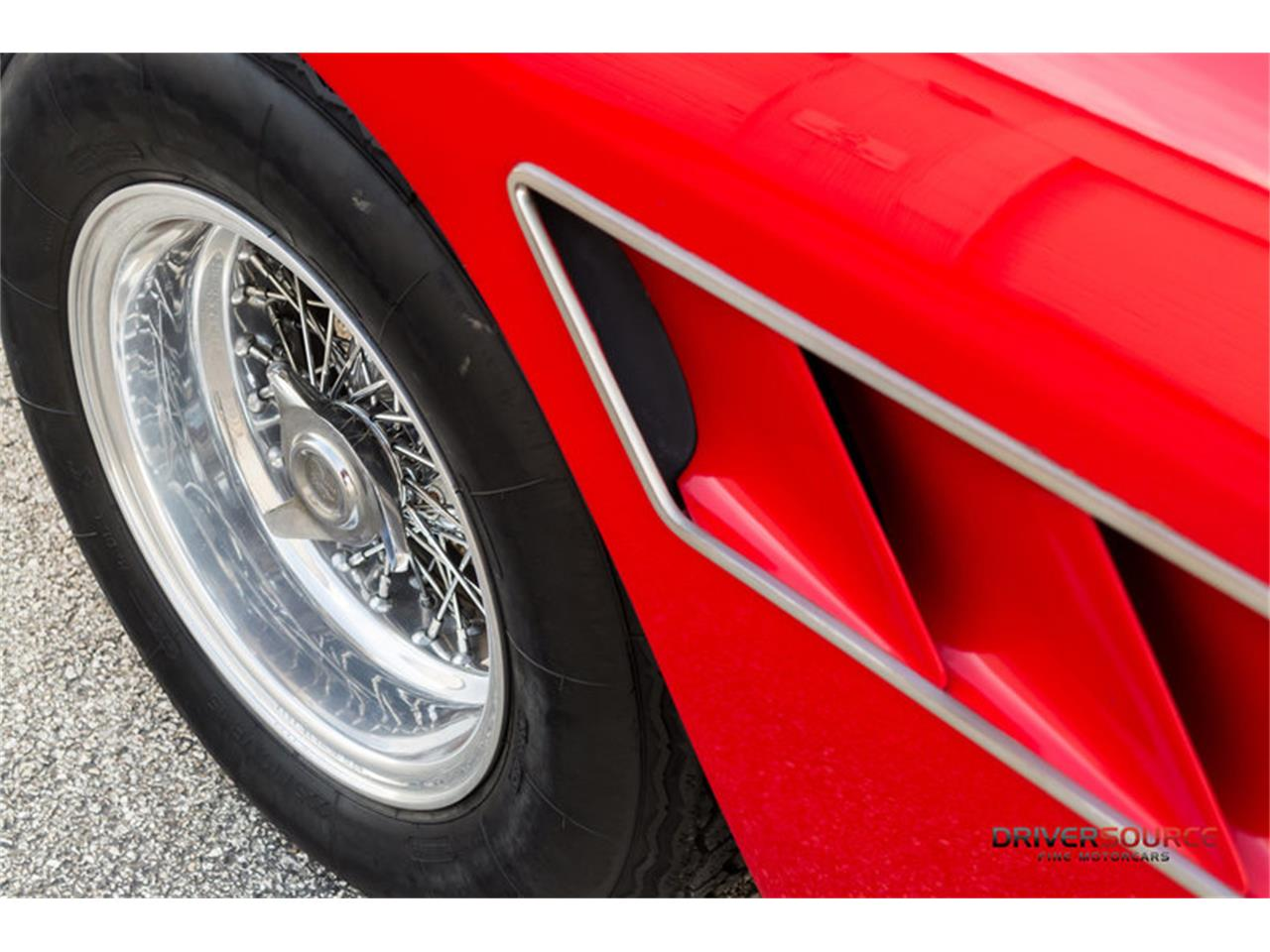 Large Picture of Classic '66 Ferrari 330 GT located in Texas - MH2U