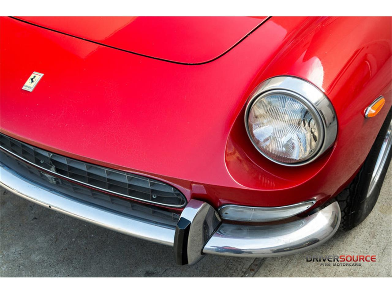 Large Picture of '66 330 GT located in Houston Texas - $292,500.00 Offered by Driversource - MH2U