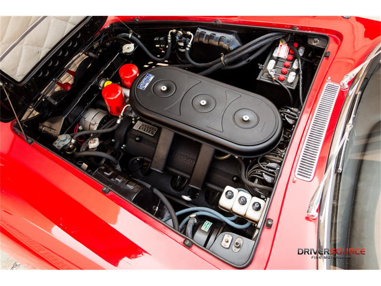 Large Picture of Classic 1966 330 GT - $292,500.00 Offered by Driversource - MH2U