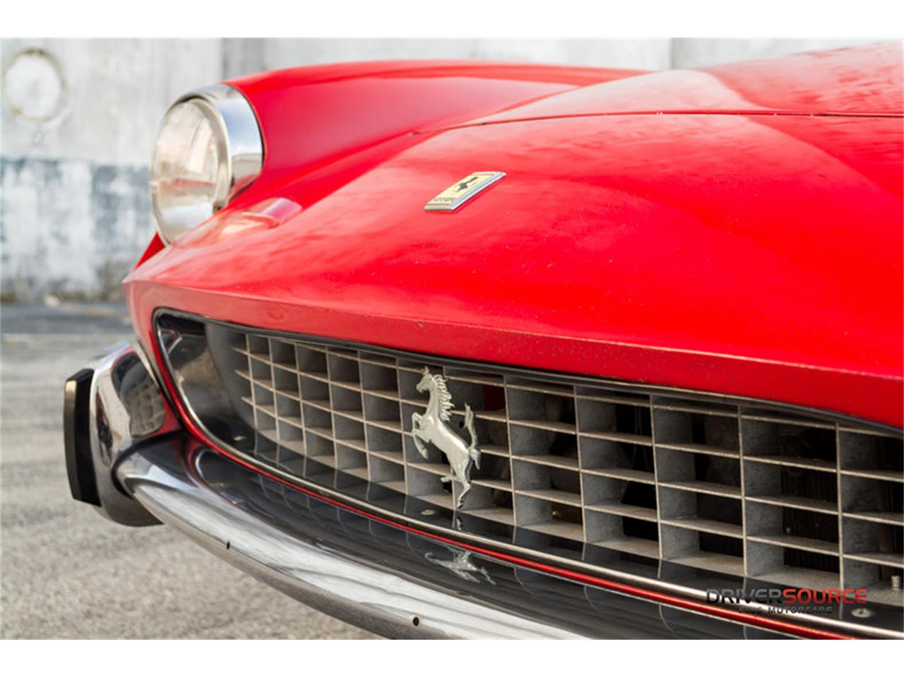 Large Picture of Classic '66 Ferrari 330 GT - $292,500.00 Offered by Driversource - MH2U