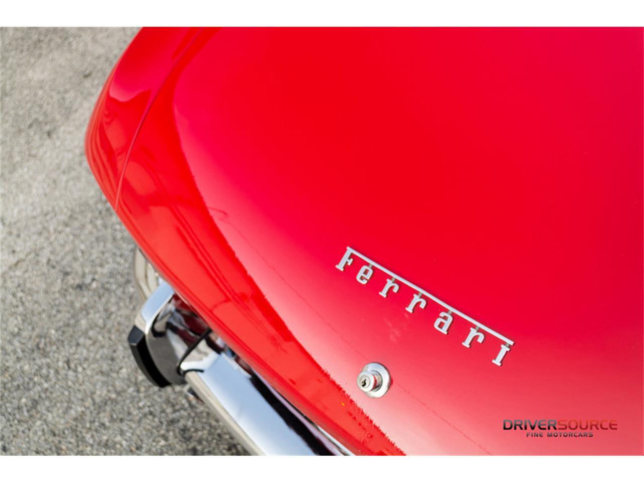 Large Picture of Classic 1966 Ferrari 330 GT - MH2U