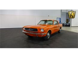 Picture of 1965 Ford Mustang located in Indiana - $20,995.00 - MB4P