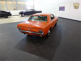 Picture of Classic '65 Ford Mustang - $20,995.00 Offered by Gateway Classic Cars - Indianapolis - MB4P