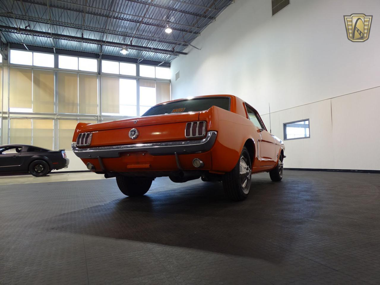 Large Picture of Classic '65 Mustang Offered by Gateway Classic Cars - Indianapolis - MB4P