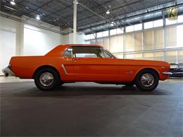 Picture of Classic 1965 Mustang - MB4P