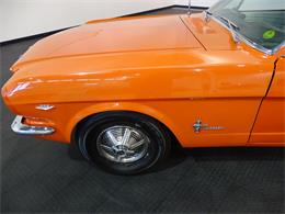 Picture of Classic '65 Mustang located in Indiana Offered by Gateway Classic Cars - Indianapolis - MB4P