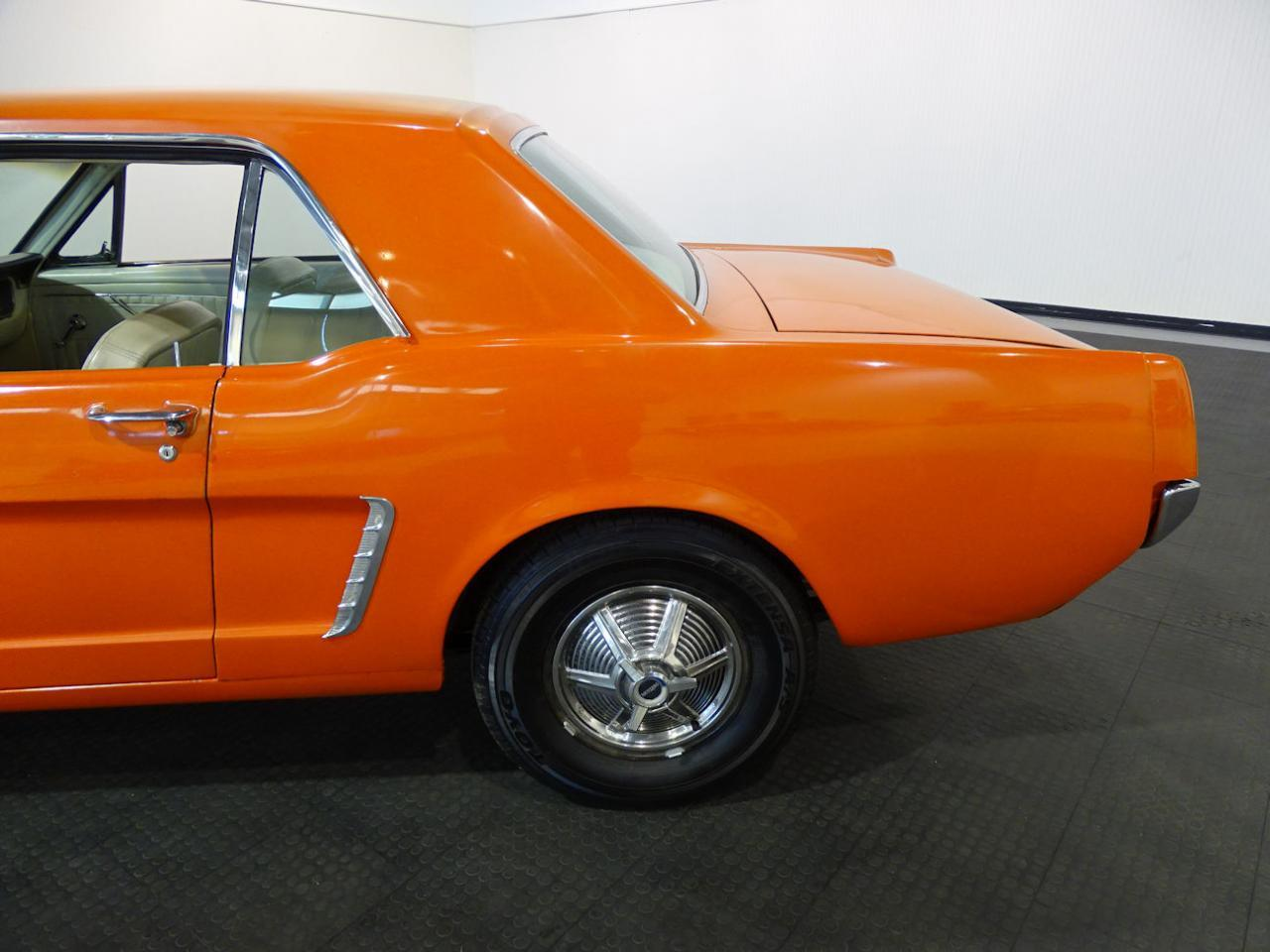 Large Picture of Classic '65 Ford Mustang Offered by Gateway Classic Cars - Indianapolis - MB4P