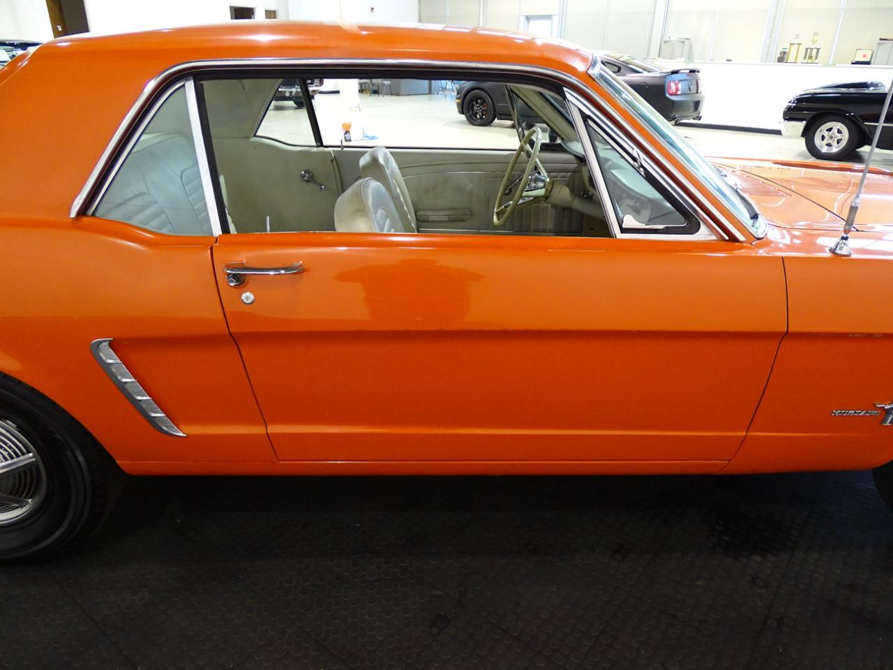 Large Picture of '65 Ford Mustang - $20,995.00 - MB4P