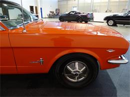 Picture of '65 Mustang - $20,995.00 Offered by Gateway Classic Cars - Indianapolis - MB4P
