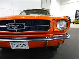 Picture of Classic 1965 Ford Mustang - MB4P
