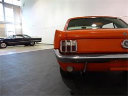 Picture of Classic '65 Mustang located in Indiana - $20,995.00 Offered by Gateway Classic Cars - Indianapolis - MB4P