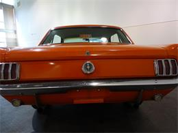 Picture of Classic '65 Ford Mustang located in Indianapolis Indiana - $20,995.00 Offered by Gateway Classic Cars - Indianapolis - MB4P