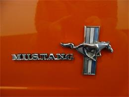 Picture of '65 Ford Mustang - MB4P