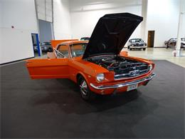 Picture of Classic '65 Ford Mustang located in Indianapolis Indiana Offered by Gateway Classic Cars - Indianapolis - MB4P