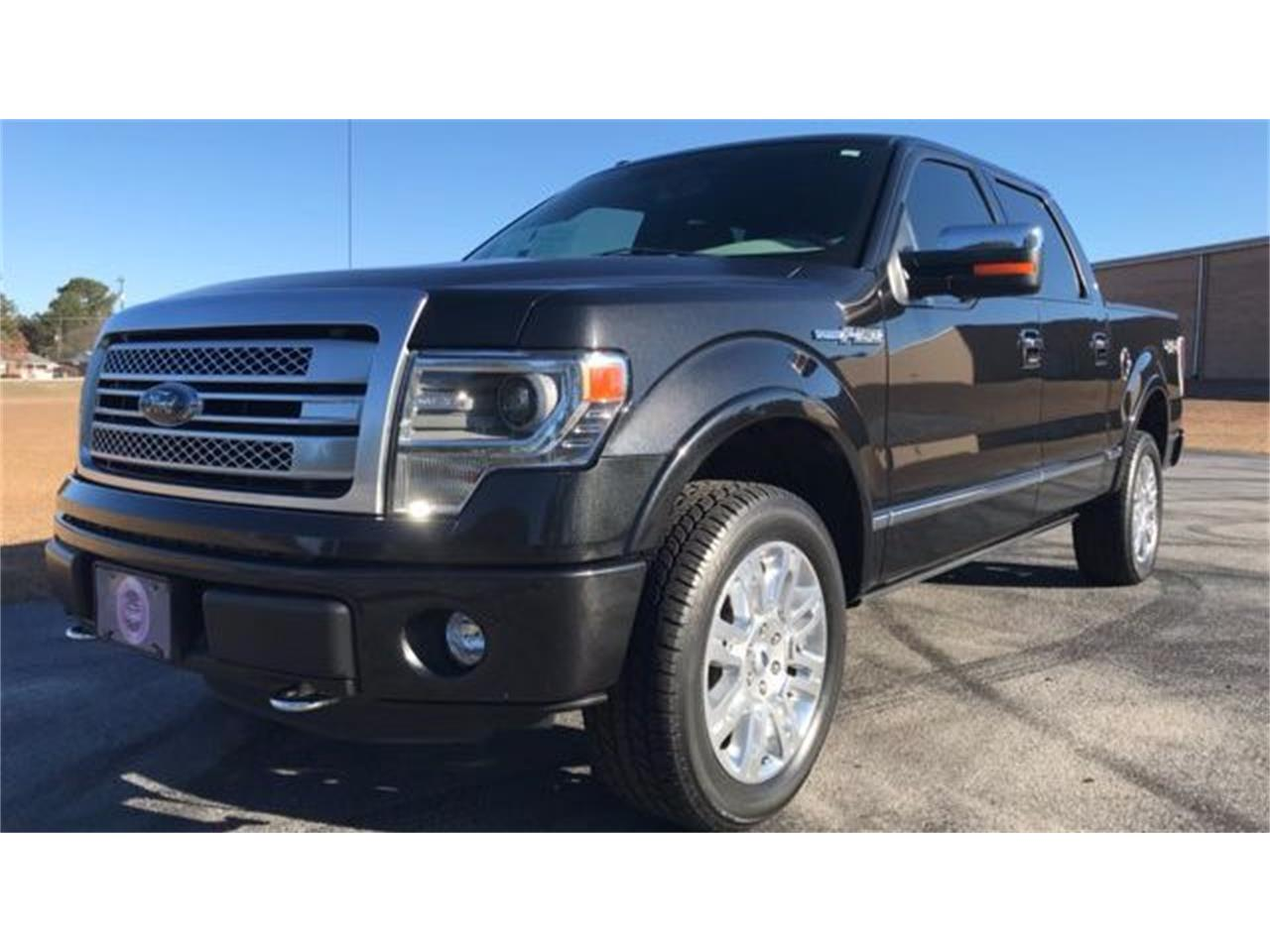 Large Picture of '14 Ford F150 - $27,500.00 Offered by I-95 Muscle - MH32