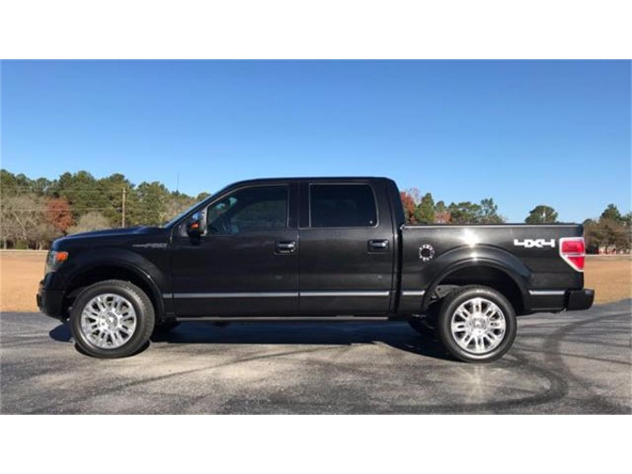 Large Picture of 2014 F150 located in North Carolina - $27,500.00 Offered by I-95 Muscle - MH32