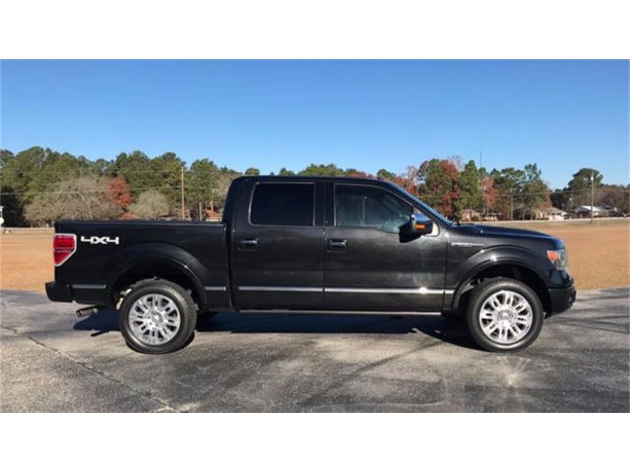 Large Picture of '14 F150 located in North Carolina - MH32