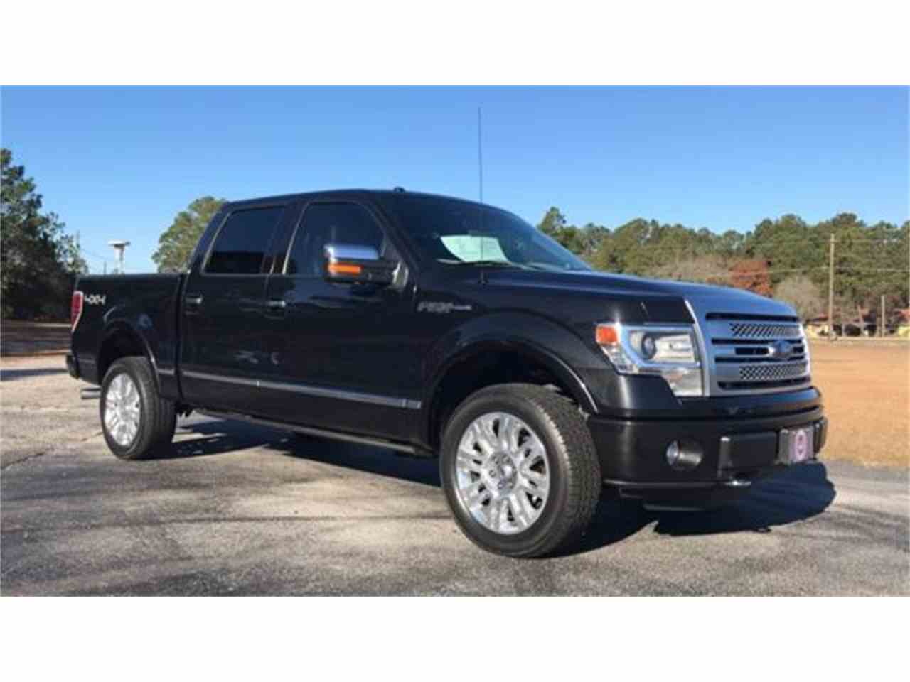 Large Picture of '14 F150 - MH32