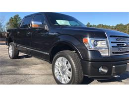 Picture of '14 F150 located in North Carolina - $27,500.00 Offered by I-95 Muscle - MH32