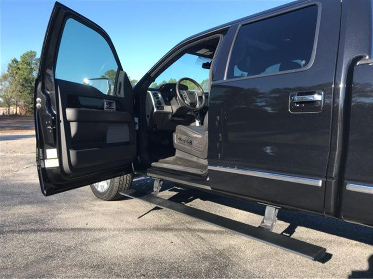 Large Picture of 2014 F150 located in North Carolina - MH32