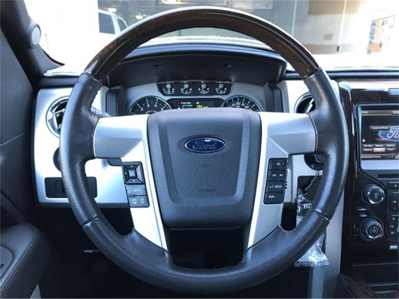 Large Picture of '14 F150 located in Hope Mills North Carolina - $27,500.00 Offered by I-95 Muscle - MH32