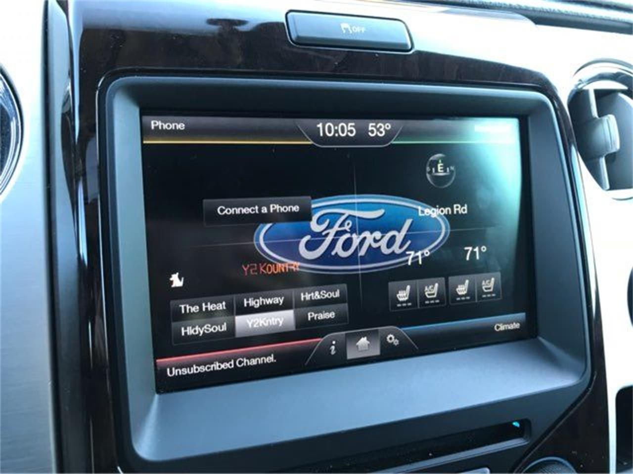 Large Picture of '14 F150 - $27,500.00 - MH32