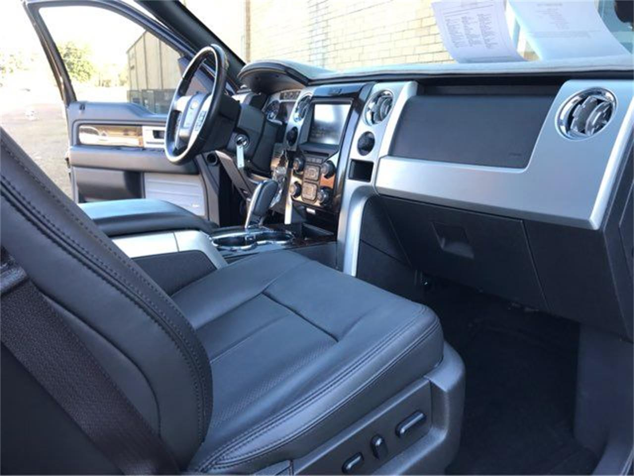 Large Picture of 2014 Ford F150 Offered by I-95 Muscle - MH32