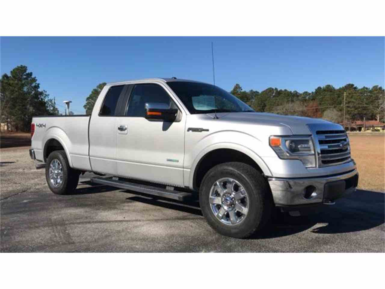 Large Picture of '14 F150 - MH34