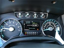 Picture of '14 F150 - MH34