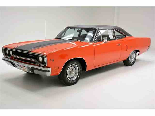 Picture of '70 Road Runner - MH3D