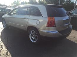 Picture of '06 Pacifica - MH3F