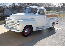 Picture of 1950 3100 Offered by Good Time Classics - MH3L
