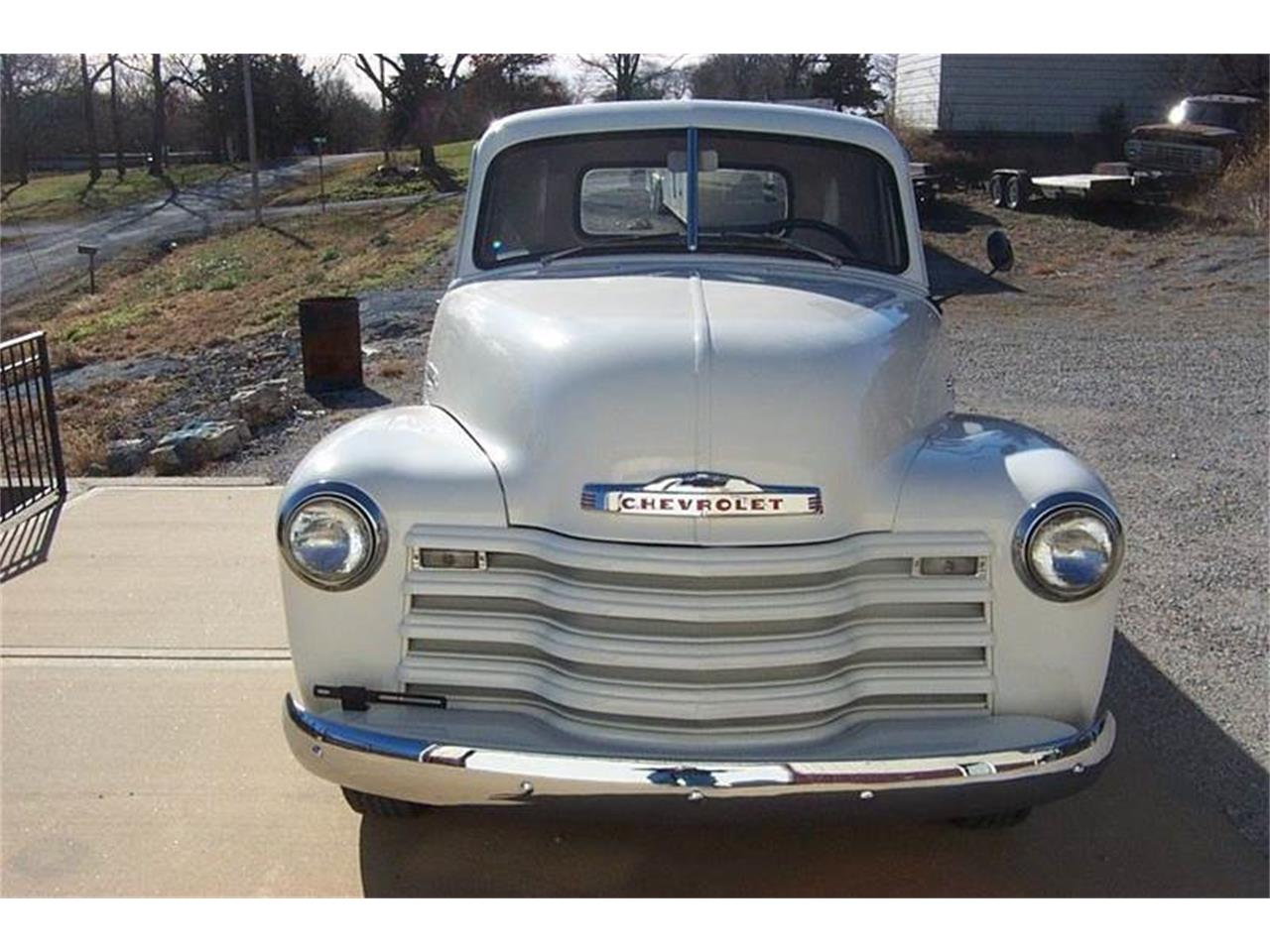 Large Picture of 1950 Chevrolet 3100 Offered by Good Time Classics - MH3L