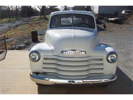 Picture of 1950 Chevrolet 3100 - $18,500.00 Offered by Good Time Classics - MH3L