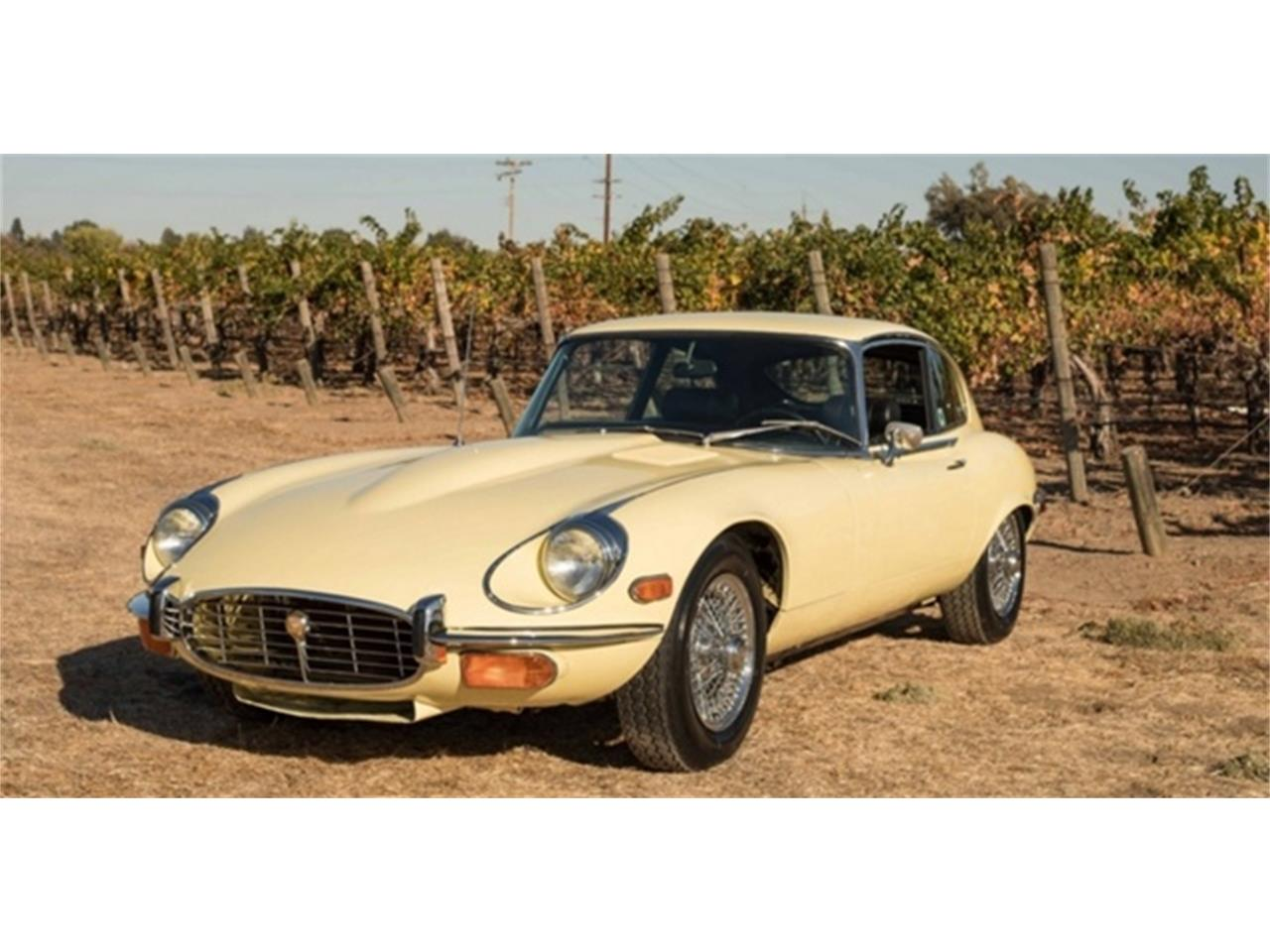 Large Picture of '71 E-Type - MH3N