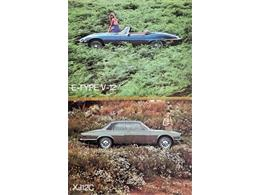 Picture of '71 E-Type - MH3N