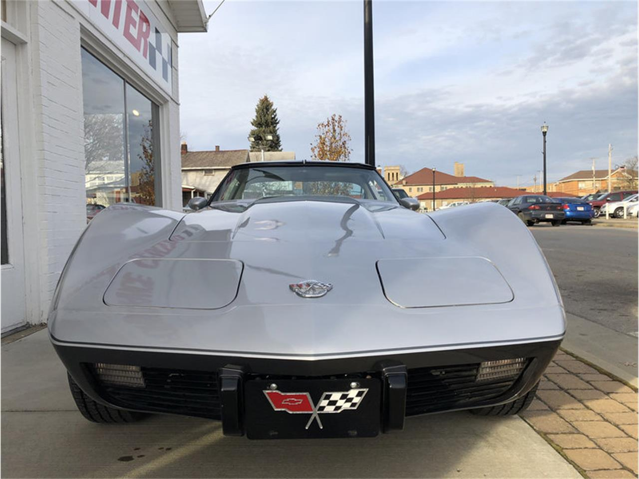 Large Picture of '78 Corvette - MH3R