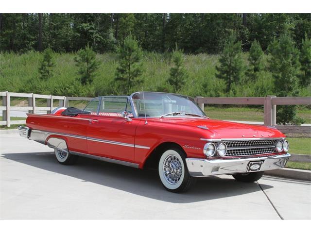 Picture of Classic 1961 Ford Galaxie located in Vero Beach Florida - $69,000.00 - MAJA