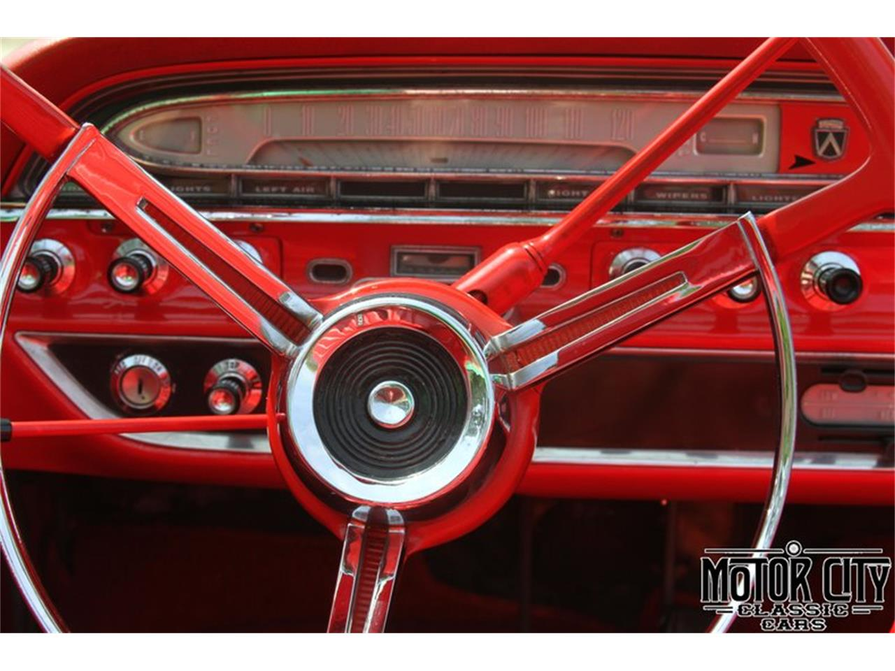 Large Picture of '61 Galaxie - MAJA