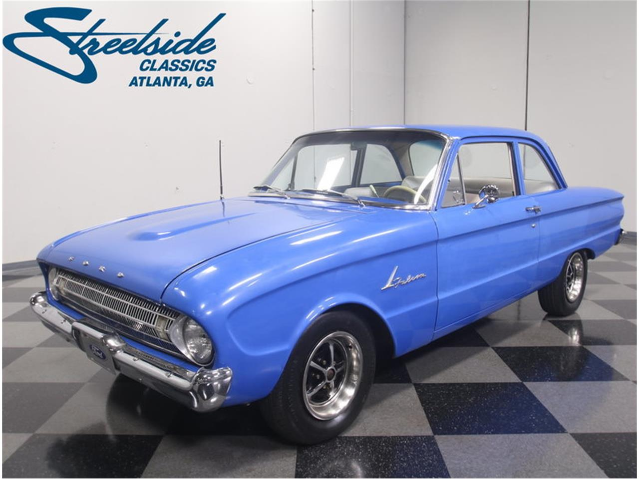 Large Picture of '62 Falcon located in Georgia - $14,995.00 - MH3Z