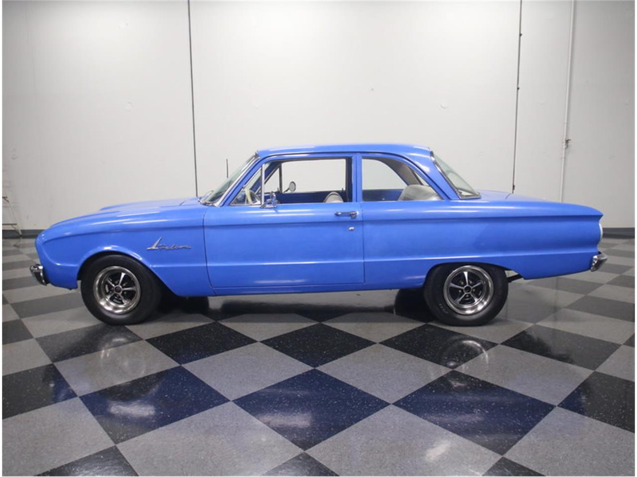 Large Picture of '62 Falcon located in Georgia Offered by Streetside Classics - Atlanta - MH3Z