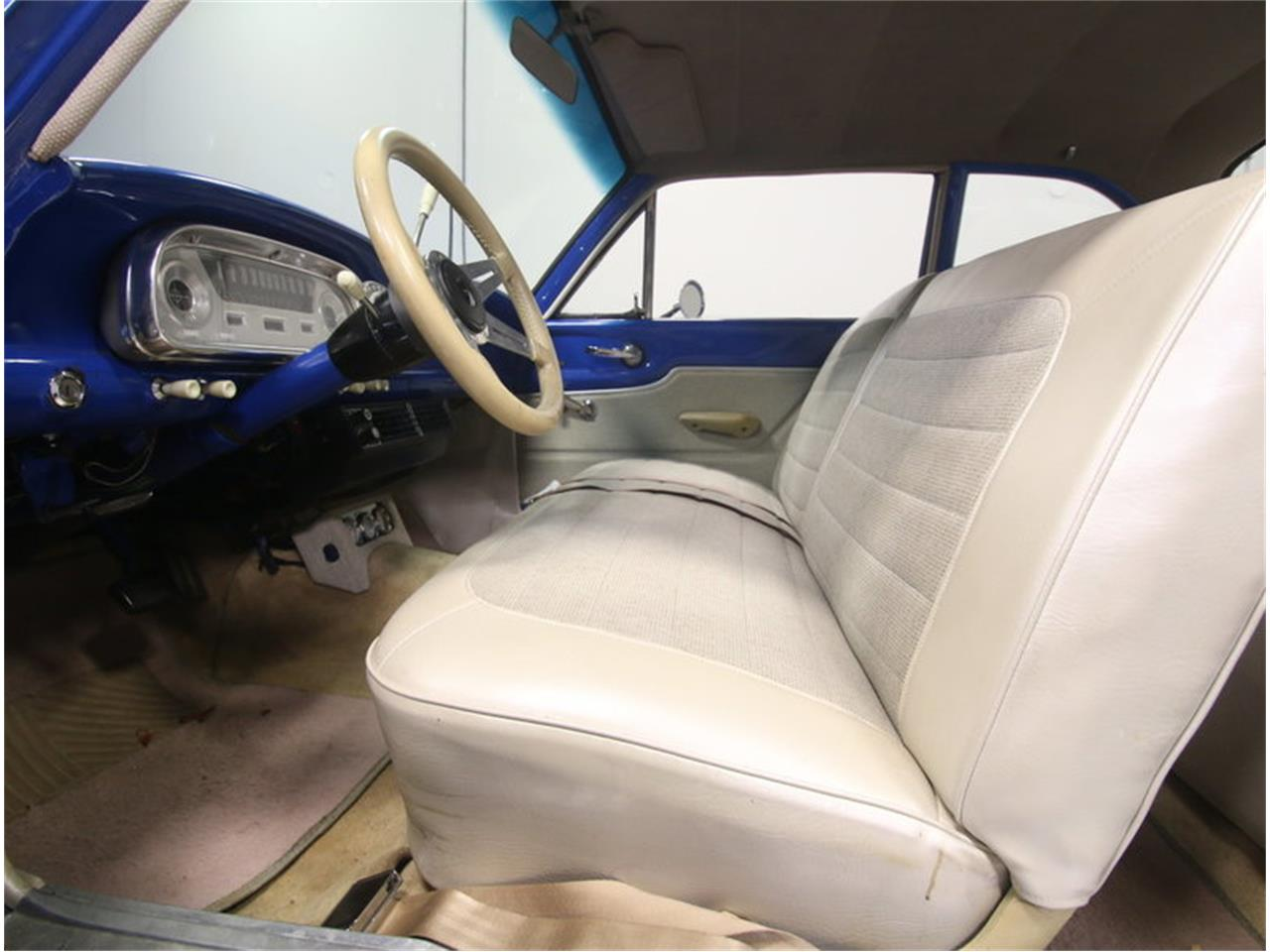 Large Picture of 1962 Falcon Offered by Streetside Classics - Atlanta - MH3Z