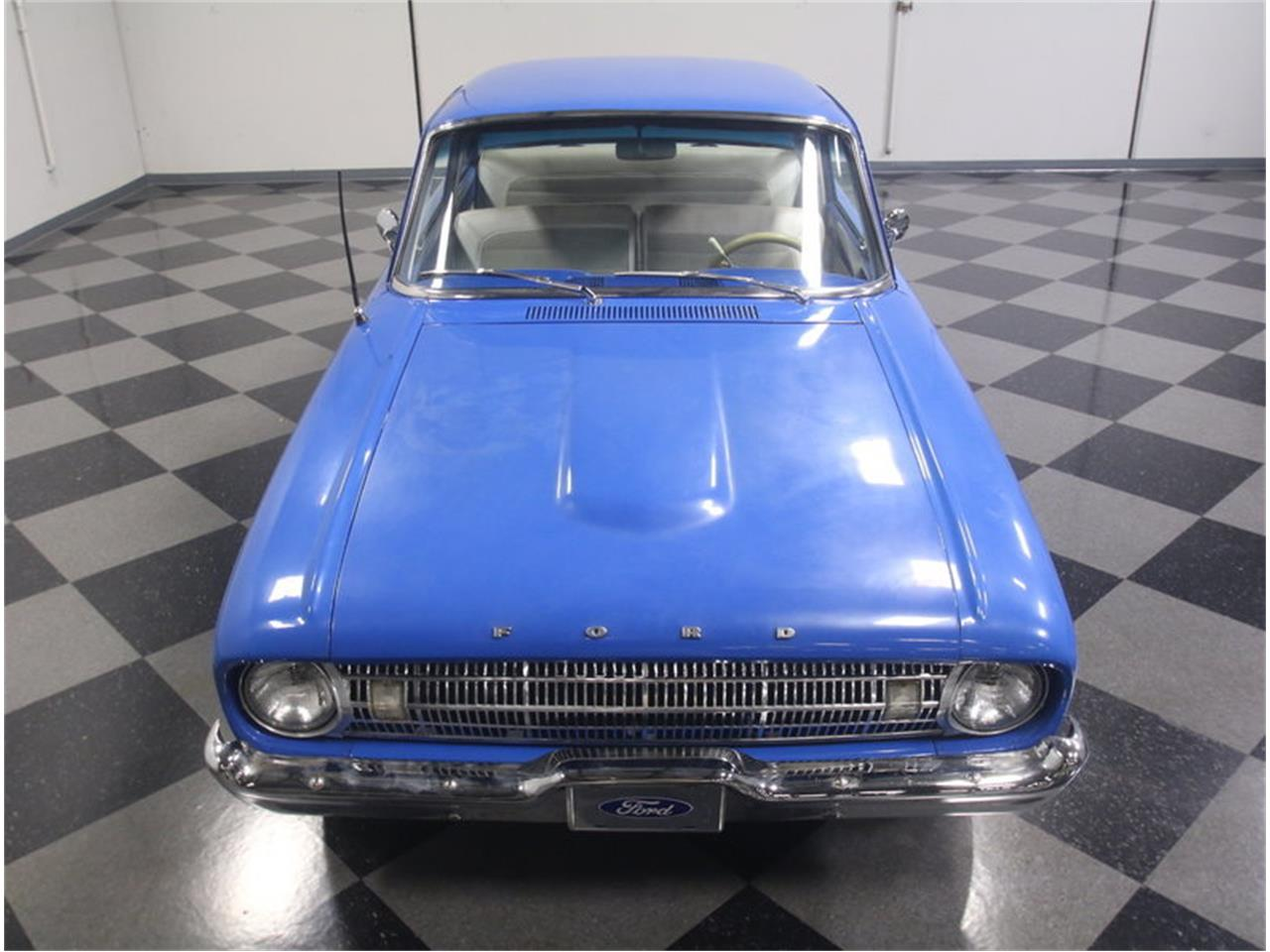 Large Picture of Classic '62 Falcon located in Lithia Springs Georgia - MH3Z