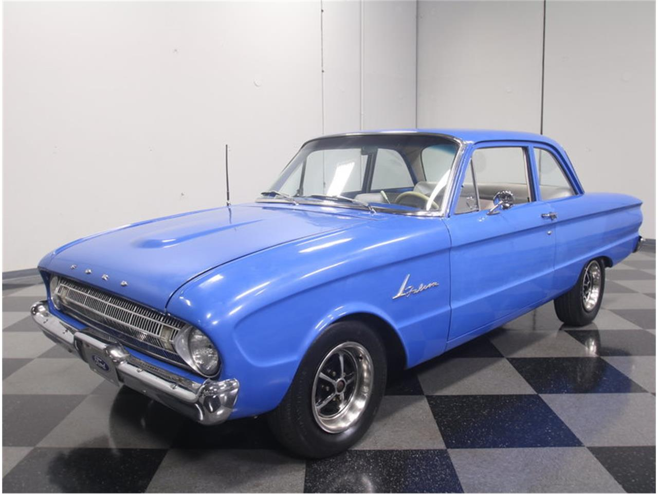 Large Picture of '62 Ford Falcon Offered by Streetside Classics - Atlanta - MH3Z