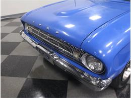 Picture of Classic 1962 Ford Falcon located in Lithia Springs Georgia Offered by Streetside Classics - Atlanta - MH3Z