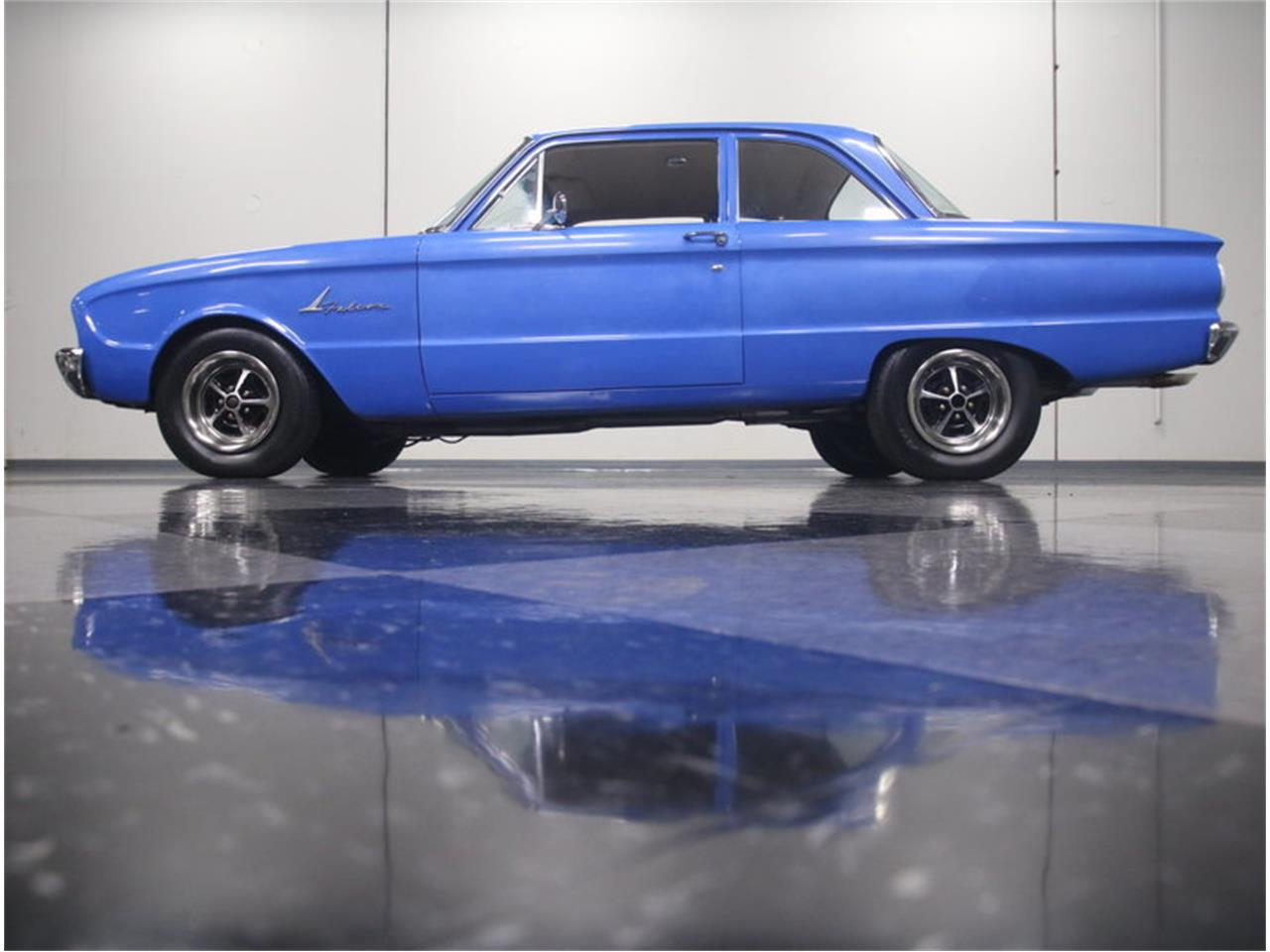 Large Picture of Classic 1962 Ford Falcon located in Georgia - $14,995.00 - MH3Z