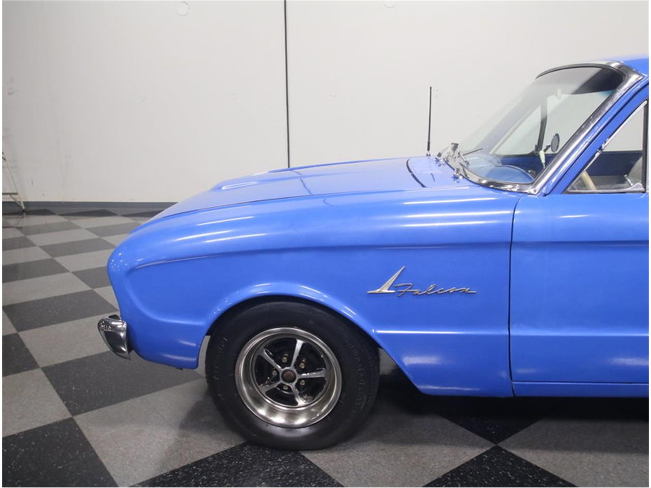 Large Picture of Classic 1962 Falcon located in Lithia Springs Georgia Offered by Streetside Classics - Atlanta - MH3Z
